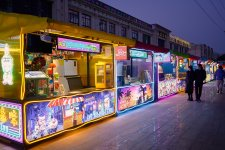 The Qibao Night Market, Or How Not to Build a Night Market