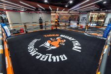 Ringside Boxing Opens Up New Muay Thai Gym in Shanghai