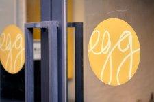 New Egg Opens On Zhenning Lu, Celebrates By Making You Run To It
