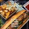All You Can Eat Banh Mi  on SmartShanghai