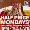 Half Price Mondays  on SmartShanghai