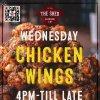 Wednesday Wings on SmartShanghai