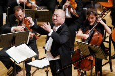 4 Classical Music Concerts Playing Throughout March