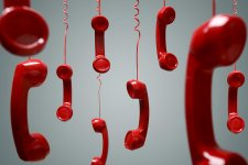 Oh No! The Shanghai Hotline Is No More