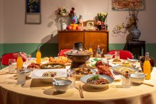 A Haipai History of Eating