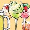 Zeitgeist Happy Hour  on SmartShanghai