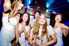 Party Pictures: Holi on the Bund@Bar Rouge