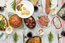 Churches & Brunches: What to Do for This Easter Sunday
