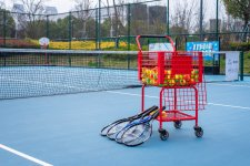 Time for Tennis. 7 Places to Serve Your Aces