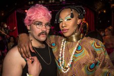 Party Pictures: Drag Show @ The Pearl