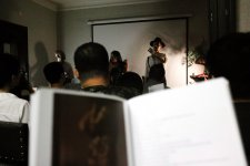 A Shanghai Poetry Zine Launches Their Latest Edition