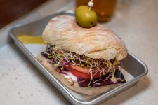 [First Bite]: le Daily, No-Nonsense Sandwiches From the Guy Behind SOiF