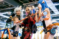 What's This Chinese Anime Convention All About?