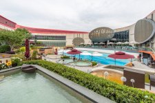 KILLER All Day Free-flow Deal at Shanghai Hot Springs