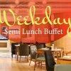 Portman's Weekdays Semi Buffet Lunch on SmartShanghai