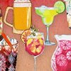Weekend Happy Hour @ Maya on SmartShanghai