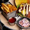 Weekday Lunch Deal @ Bourbon Cookhouse on SmartShanghai