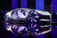 [In Focus]: Shanghai Autoshow 2021