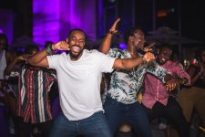Party Pictures: Summer Vibez @ The People Bar