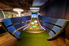 [On the Radar]: Cinderella Story, Lounge by Topgolf Opens in Huangpu