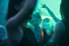 Party Pictures: ALTER. Select in Moganshan