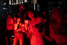 ALTER. Rooftop Season Closing Party@Fosun Foundation Picture Gallery