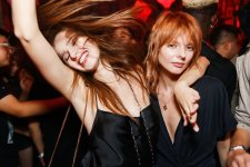 Party Pictures: Revolucion 9th Anniversary