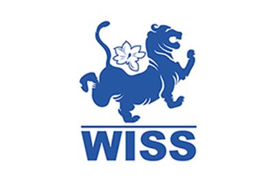 Western International School of Shanghai WISS Logo