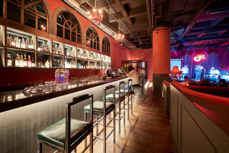 JZ Club (Found 158)  Shanghai