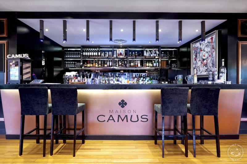 Maison Camus Shanghai