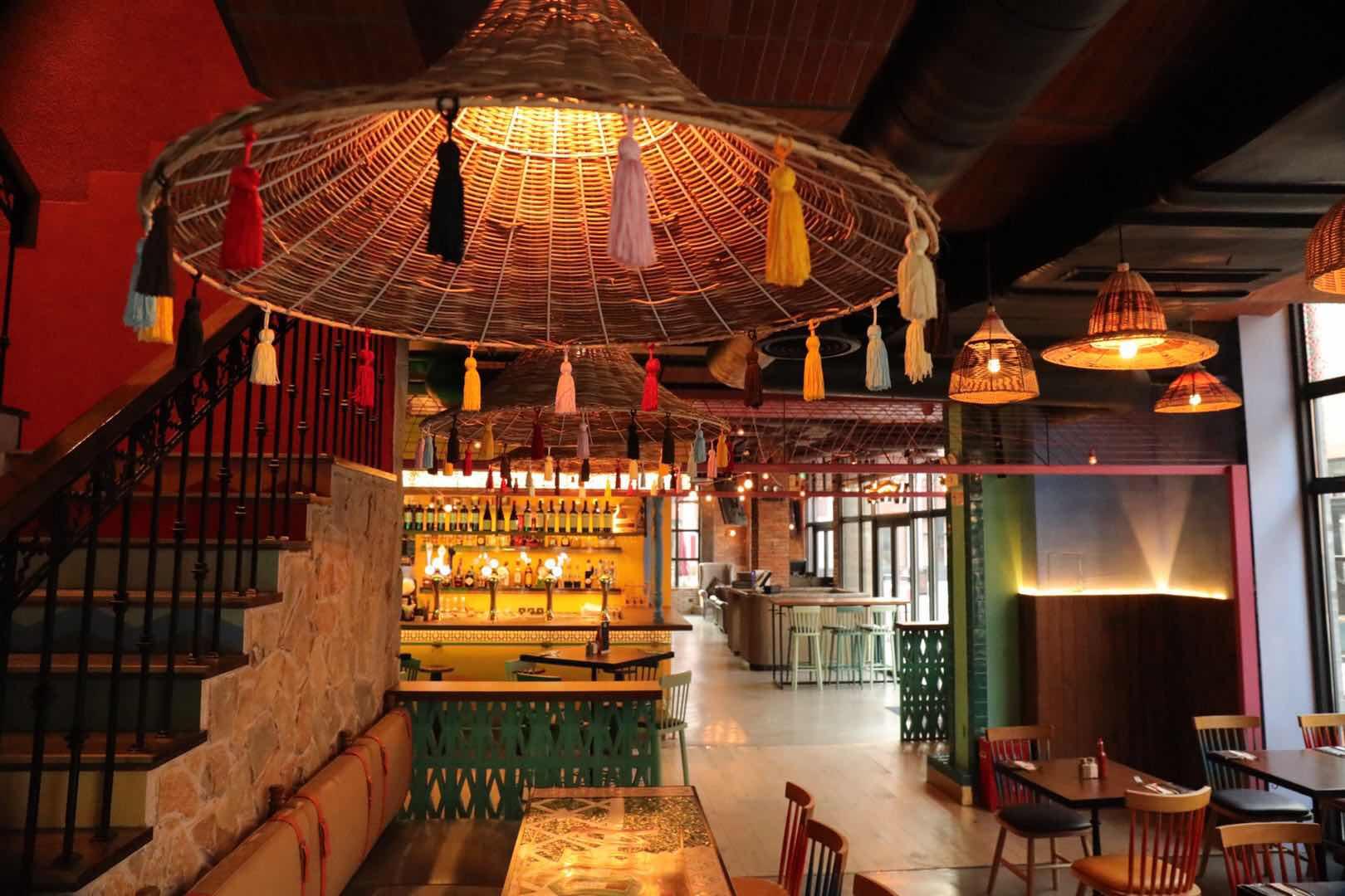 Tequila Loca Shanghai