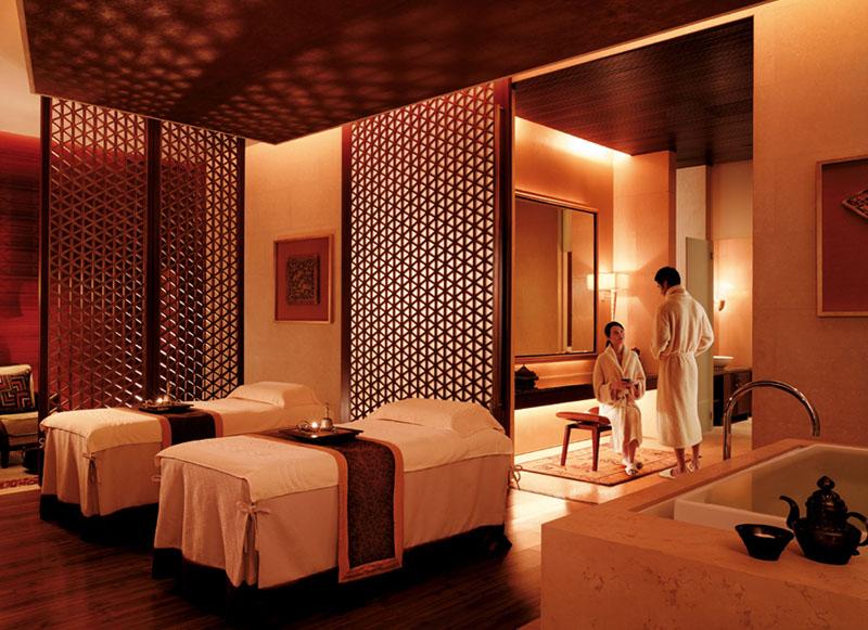 Massage at bangalore - 2 part 1