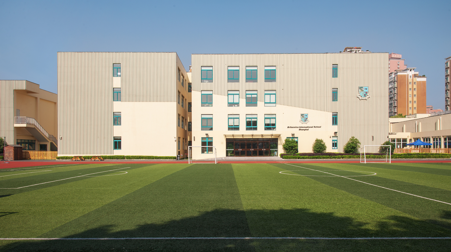 Britannica International School, Shanghai Shanghai