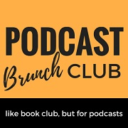 Podcast Brunch Club Shanghai