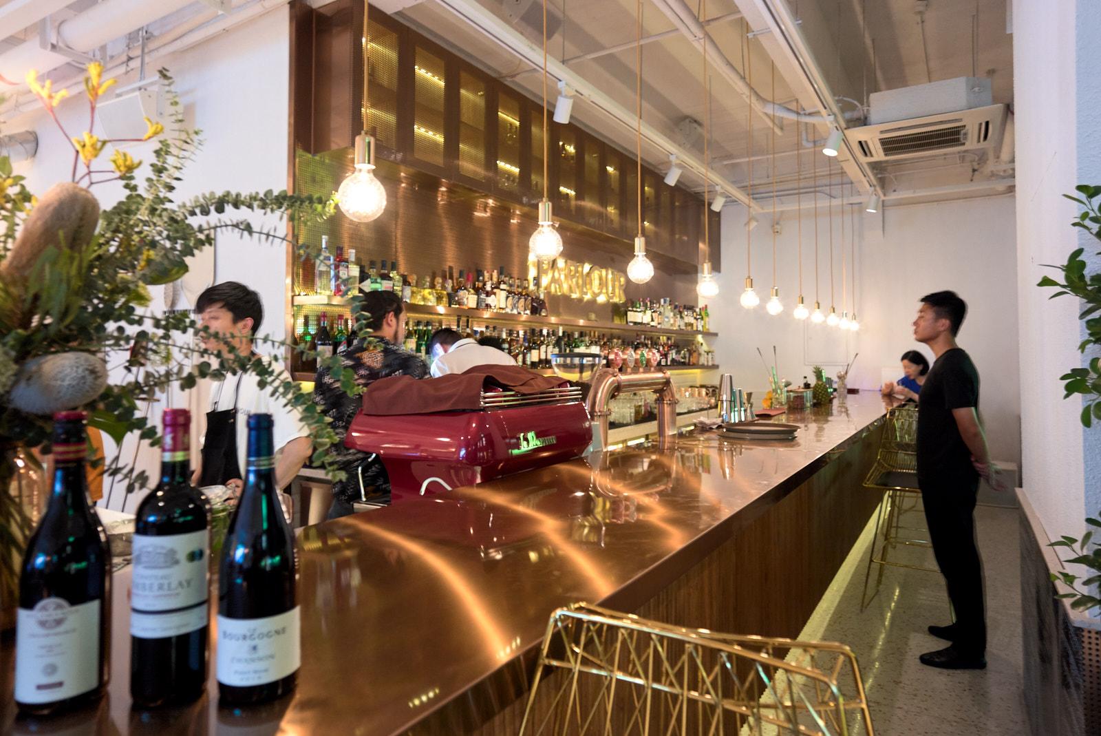 The Parlour Shanghai