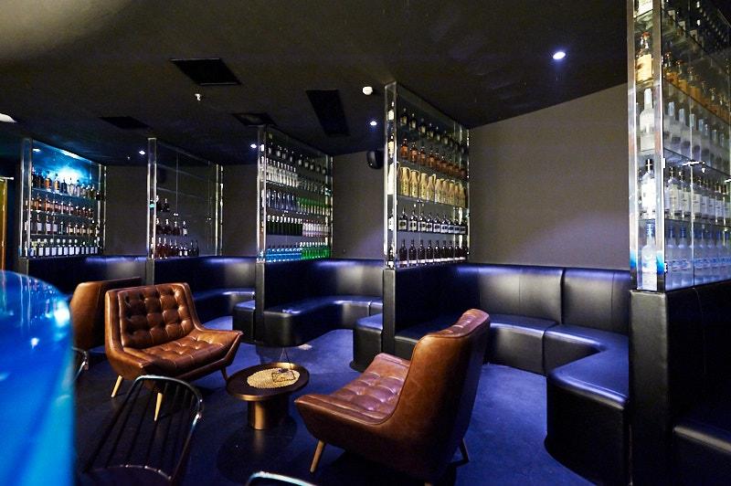 M64 Club Shanghai