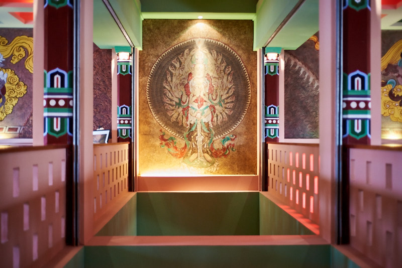 Lost Heaven Silk Road Shanghai