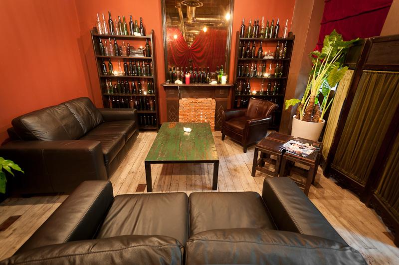 Uva Wine Bar Shanghai