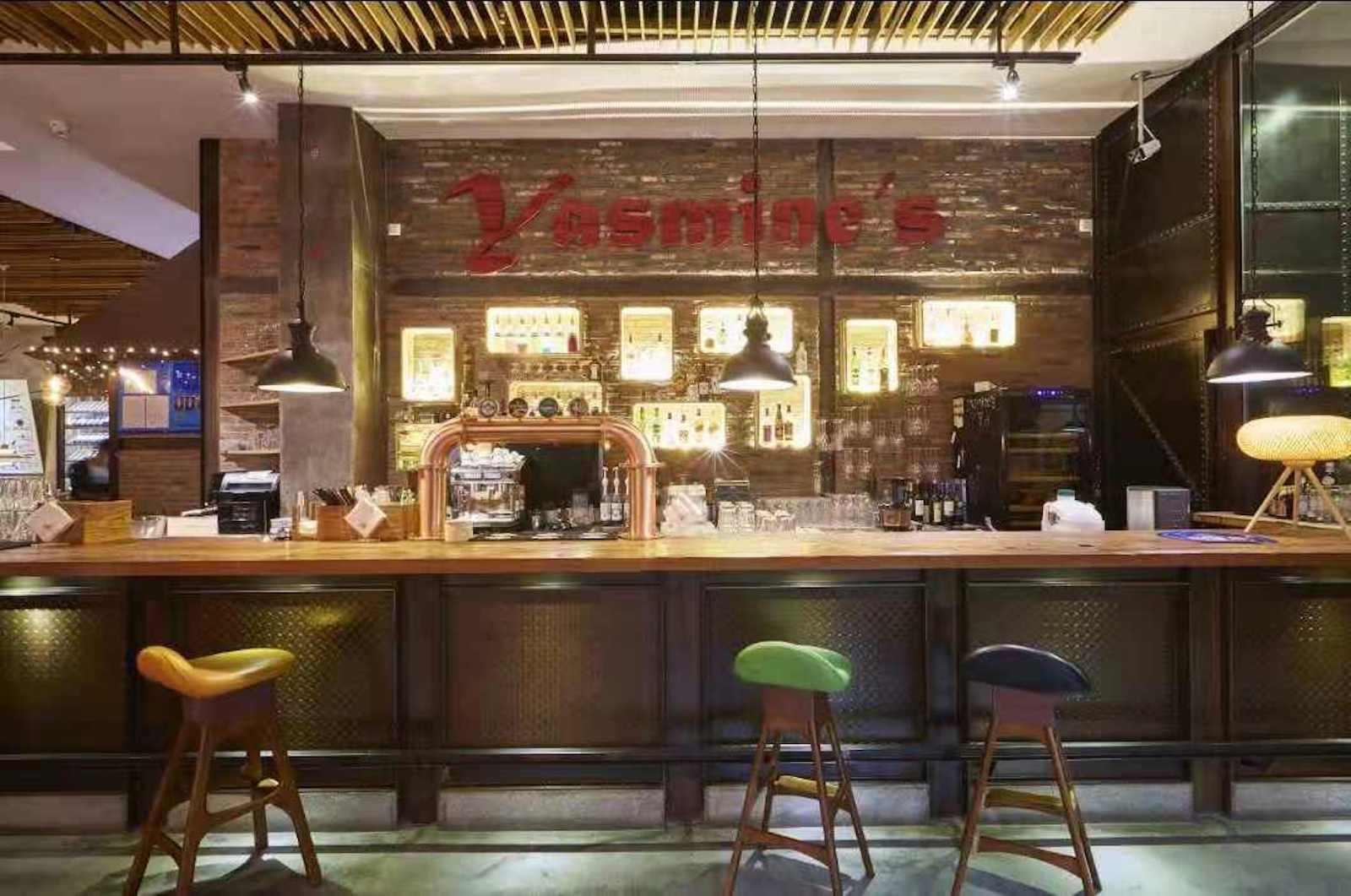 Yasmine's (Minhang) Shanghai