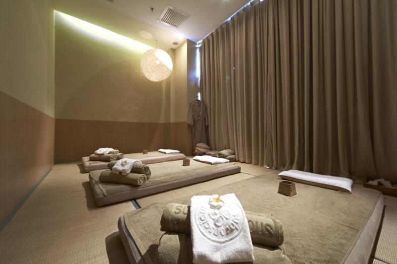 Subconscious Day Spa (Dagu Lu) Shanghai