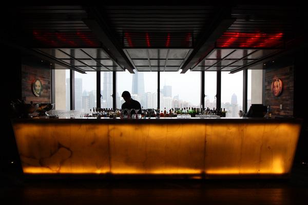 Char Shanghai
