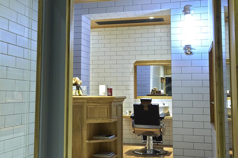 Barber Shop  Shanghai