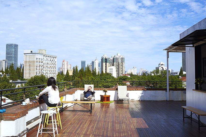 Yogalicious Shanghai