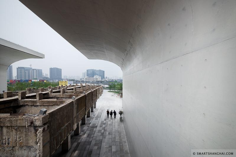 Long Museum (West Bund) Shanghai
