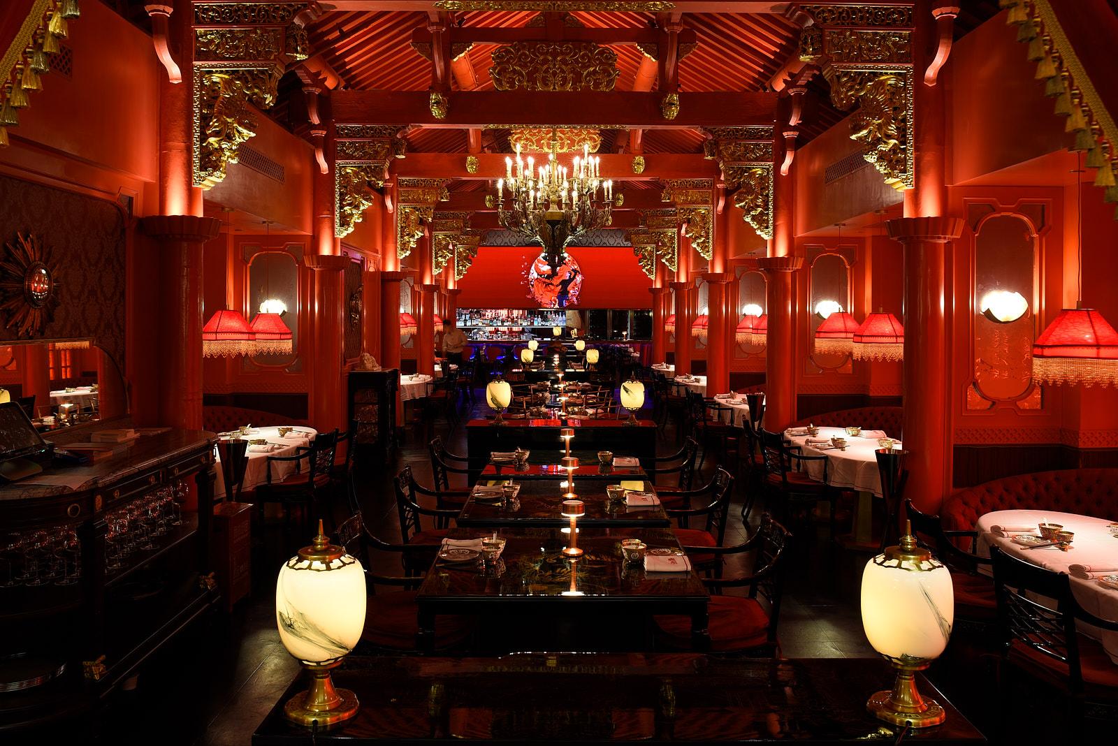Lion Shanghai