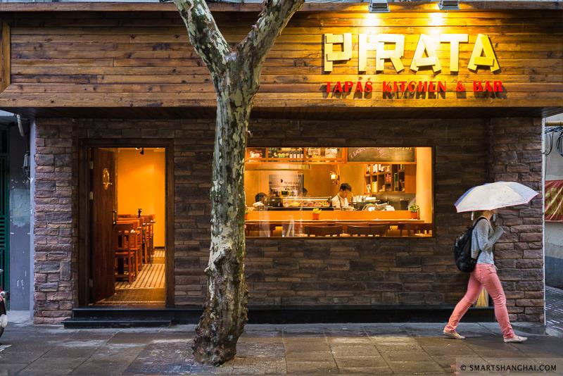 Pirata (Xinle Lu) Shanghai