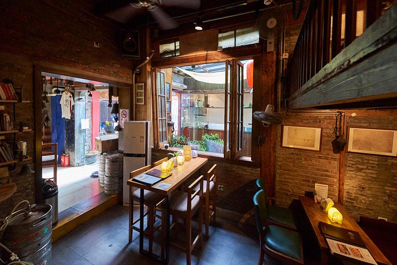 Bell Bar Shanghai