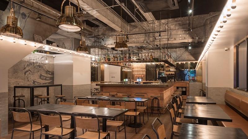 Tribeca Shanghai