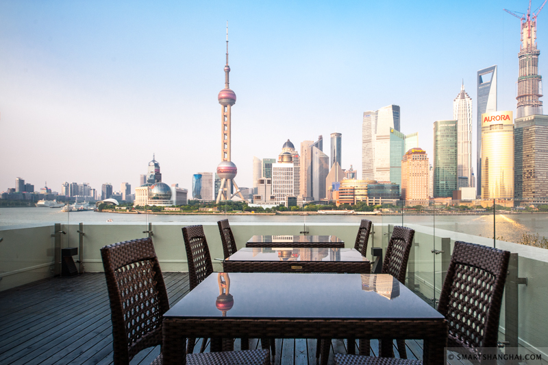 DeCanto Shanghai