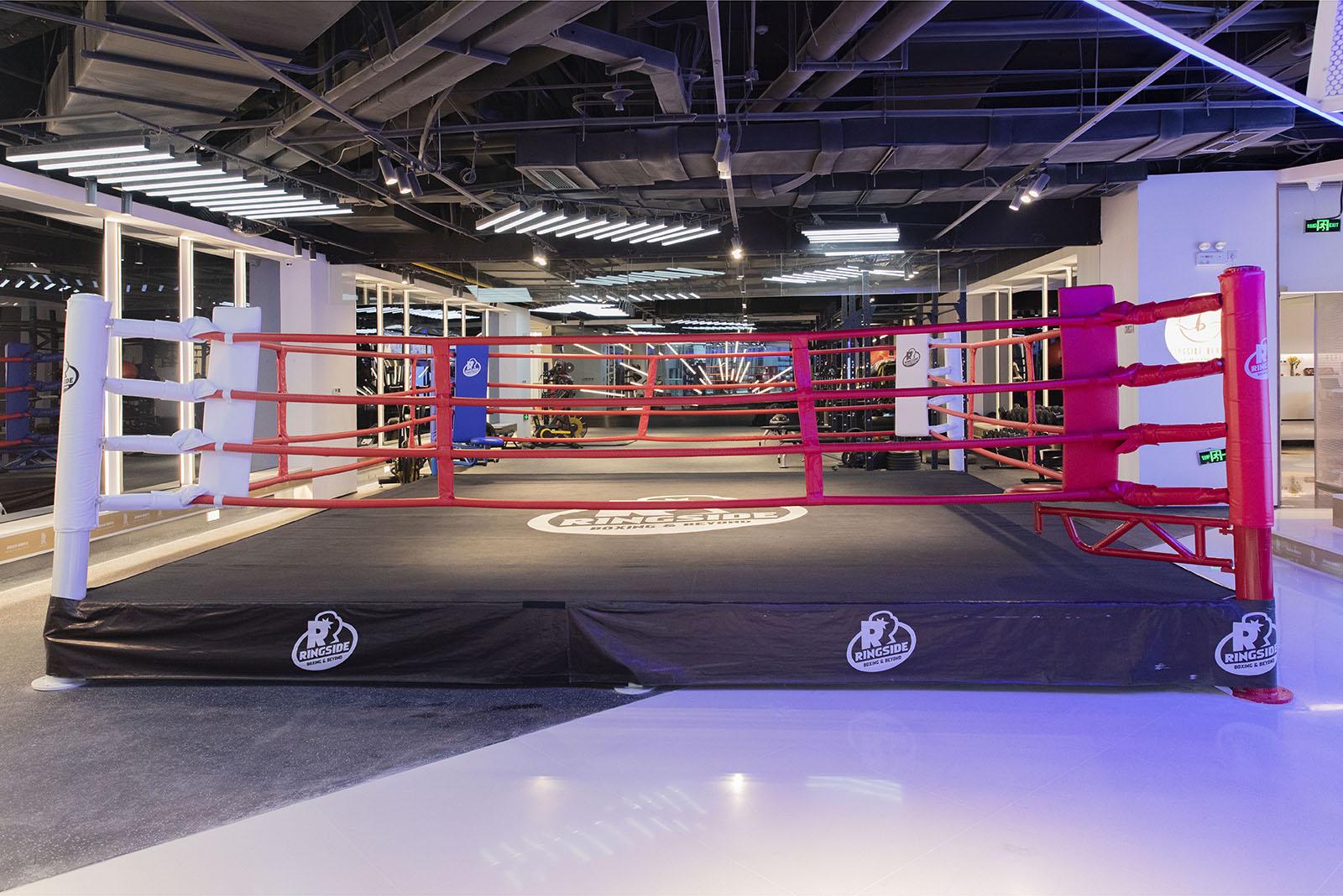 Ringside Boxing & Beyond (Huaihai Zhong Lu) Shanghai